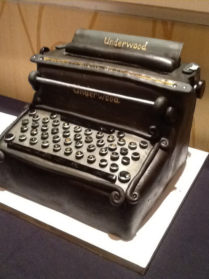 The SCBWI Conference was better than cake.
