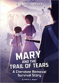 Mary and the trail of tears